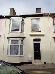 Thumbnail 6 bed town house to rent in Sea View Place, Aberystwyth