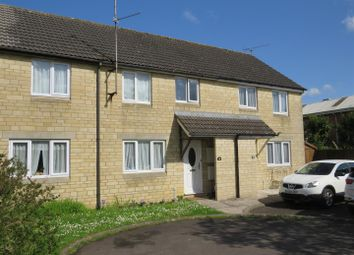 Thumbnail 3 bed terraced house for sale in Charter Road, Chippenham