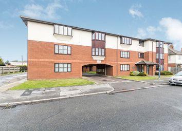 Thumbnail 1 bed flat for sale in Leeward Court, St. Andrews Road, Felixstowe