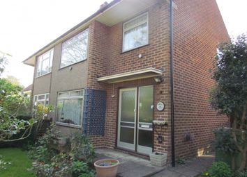 Thumbnail 3 bedroom semi-detached house for sale in College Road, Cheshunt