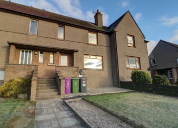 Thumbnail 3 bed terraced house for sale in Inverarity Crescent, Hillside, Montrose