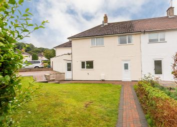 Satchfield Crescent, Henbury, Bristol BS10. 3 bed semi-detached house