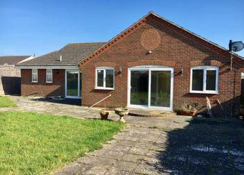 Thumbnail 4 bed bungalow for sale in West Front Road, Pagham, Bognor Regis, West Sussex