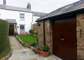 Thumbnail Terraced house for sale in Stoneygate Lane, Knowle Green, Preston, Lancashire