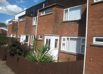 3 bed terraced house for sale in Orchard Place, Cwmbran NP44