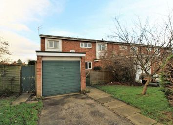 Thumbnail 3 bed terraced house for sale in Britten Road, Lowestoft