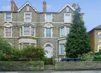 Thumbnail 1 bedroom flat to rent in Bath Road, Swindon, Wiltshire
