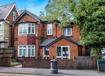 Thumbnail 4 bed detached house for sale in Hook Road, Surbiton