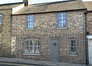 Thumbnail 3 bed property for sale in Wharf Road, Stamford
