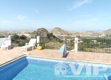 Thumbnail 4 bed villa for sale in Pueblo, Mojácar, Almería, Andalusia, Spain