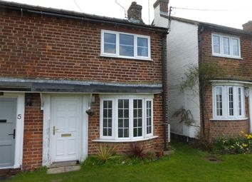 Thumbnail 1 bed property to rent in Chalkshire Road, Butlers Cross, Aylesbury