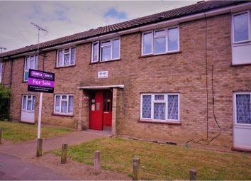 Thumbnail 2 bed flat for sale in Jesmond Road, Grays