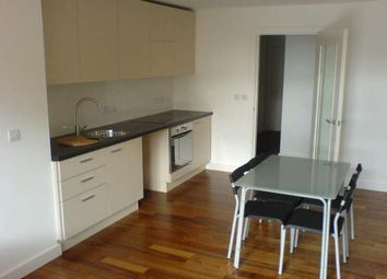 Thumbnail 1 bed flat to rent in Admiral House, 40-44 Newport Road, Cardiff