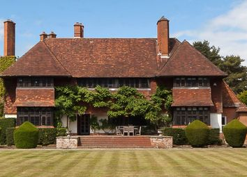 Thumbnail 7 bed property for sale in Crooksbury House, Tilford, Farnham, Surrey