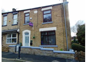 Thumbnail 3 bed semi-detached house for sale in Buckstones Road, Oldham