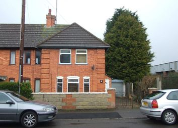 Thumbnail 3 bed property to rent in Brookfield Road, Northampton