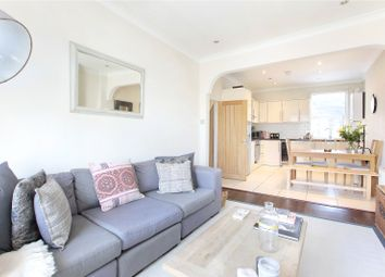 Thumbnail 4 bed maisonette for sale in Queenstown Road, London