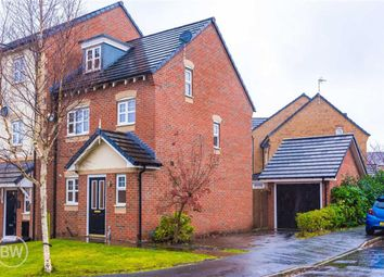 Thumbnail 3 bed town house for sale in Blakemore Park, Atherton, Manchester
