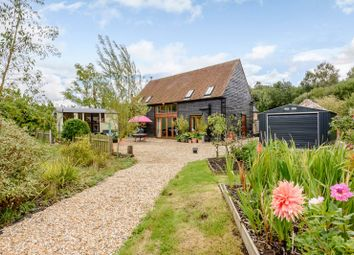 Charity Farm, Pulborough Road, Pulborough, West Sussex RH20. 2 bed detached house