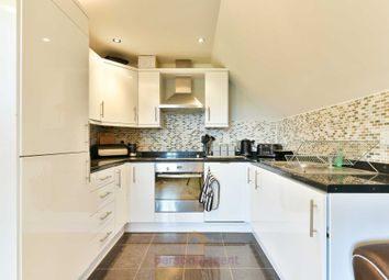 Thumbnail 1 bed flat to rent in Vernon Close, West Ewell, Epsom