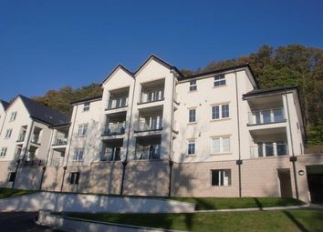 Thumbnail 3 bed flat for sale in Abbey Road, Llangollen