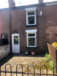 Thumbnail 2 bed terraced house to rent in Trinity Terrace, Northwich, Cheshire