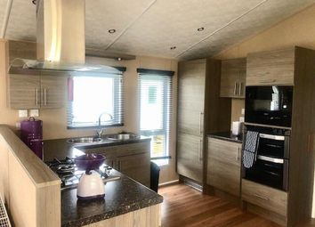 Thumbnail 3 bed lodge for sale in Skipsea Sands Holiday Park, Skipsea, East Yorkshire