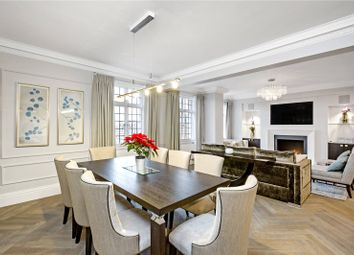 4 bed flat for sale in Chiltern Court, Baker Street, Marylebone NW1