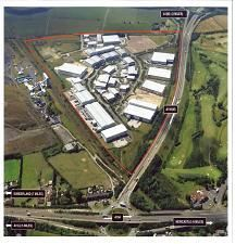 Thumbnail Industrial to let in Follingsby Park, Gateshead, Tyne And Wear