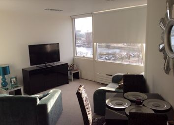 2 bed flat to rent in One Park West, 31 Strand Street, Liverpool L1