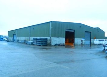Thumbnail Warehouse to let in Curragh Road, Dungiven, County Londonderry