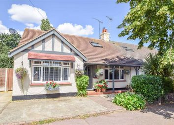 4 bed semi-detached house for sale in Ronald Hill Grove, Leigh On Sea, Essex SS9