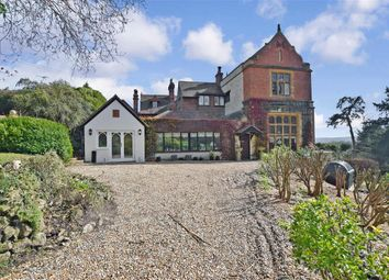 4 bed link-detached house for sale in Stoner Hill, Steep, Petersfield, Hampshire GU32
