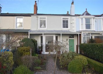 Thumbnail 3 bed terraced house for sale in Marine Crescent, Waterloo, Liverpool
