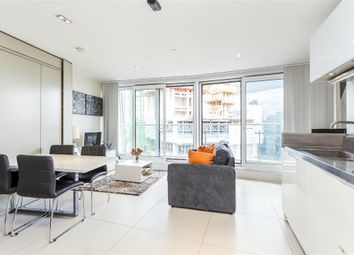 Thumbnail Studio for sale in Bezier Apartments, 91 City Road, London