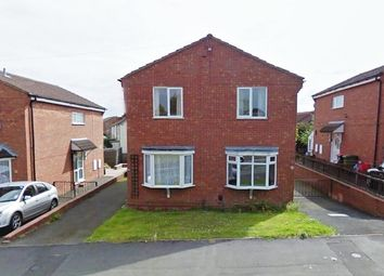Thumbnail 2 bed semi-detached house to rent in Hollies Road, Wellington, Telford