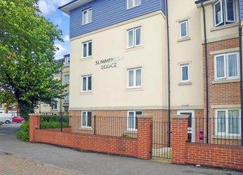 Thumbnail 1 bedroom property for sale in Alverstone Road, Southsea, Hampshire