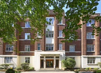 Thumbnail 1 bed flat for sale in Gilling Court, Hampstead, London