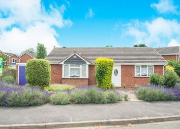 Thumbnail 3 bed detached bungalow for sale in Newstead, Tamworth