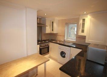 Thumbnail 2 bed flat to rent in Perham Road, West Kensington