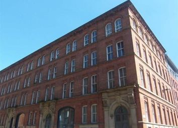 2 bed flat to rent in Wentwood, Newton Street, Manchester M1