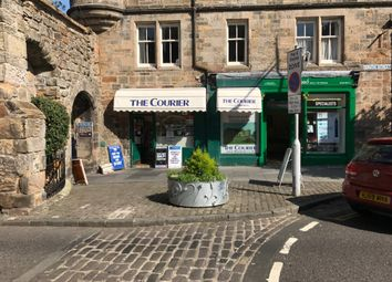 Thumbnail Retail premises to let in 213 South Street, St Andrews