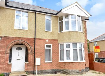 Thumbnail 2 bedroom flat to rent in Fern Hill Road, Oxford