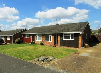 Thumbnail 2 bedroom semi-detached bungalow for sale in Beverley Heights, Southampton