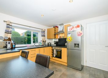 Thumbnail 4 bed flat for sale in Kellie Place, Alloa, Clackmannanshire