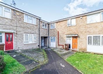 Thumbnail 1 bed flat for sale in Davenport Avenue, Gillingham