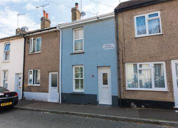 Lower Range Road, Gravesend, Kent DA12. 2 bed terraced house
