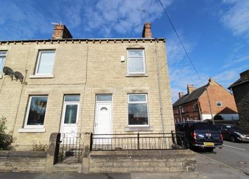 Thumbnail 2 bed end terrace house for sale in Sheffield Road, Hoyland, Barnsley, South Yorkshire