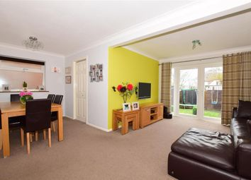 Thumbnail 3 bed semi-detached house for sale in Aviemore Gardens, Bearsted, Maidstone, Kent