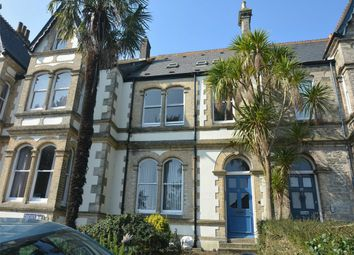 Thumbnail 2 bed maisonette for sale in Falmouth Road, Truro